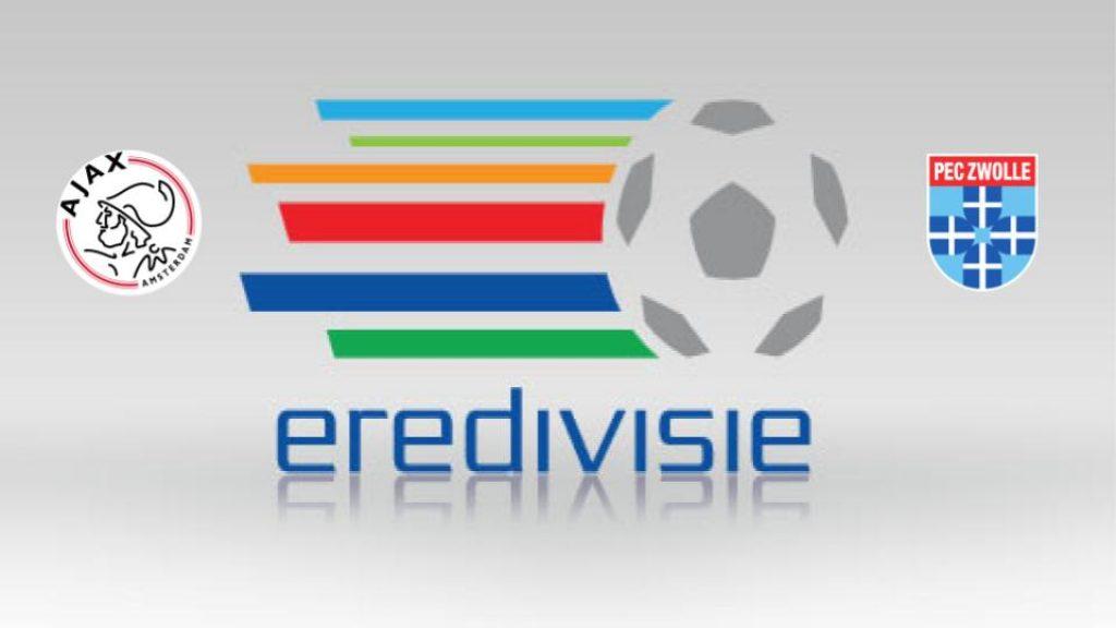 Ajax v PEC Zwolle Previa, Predicciones y Pronóstico