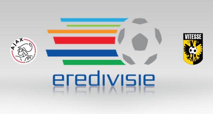 Ajax v Vitesse Previa, Predicciones y Pronóstico