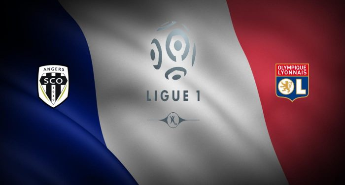 Angers v Olympique Lyon Previa, Predicciones y Pronóstico