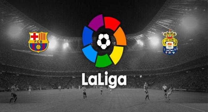 Barcelona v Las Palmas Pronóstico, Predicciones y Previa