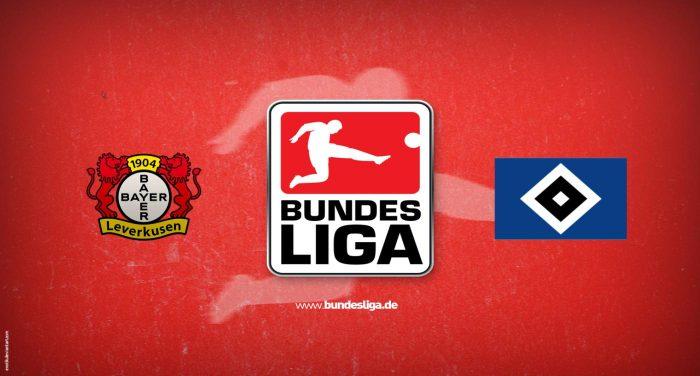 Bayer Leverkusen v Hamburgo Previa, Predicciones y Pronóstico