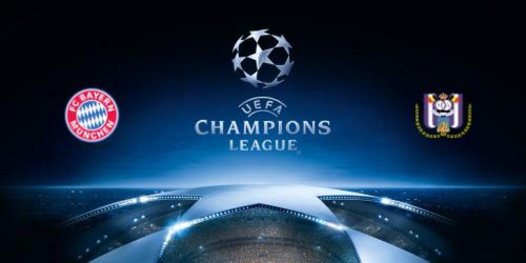 Bayern Múnich v Anderlecht Previa, Predicciones y Pronóstico