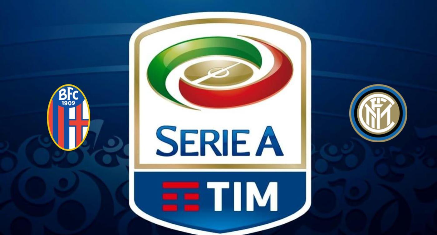 Bolonia v Inter Milán