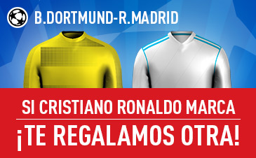 Borussia Dortmund v Real Madrid Sportum
