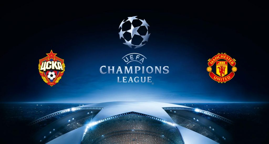 CSKA Moscú v Manchester United Pronóstico, Predicciones y Previa