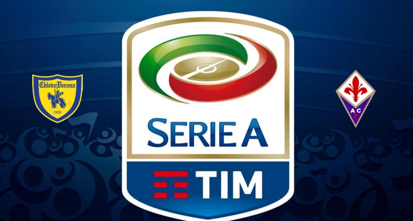 Chievo v Fiorentina