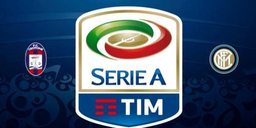 Crotone v Inter Milán