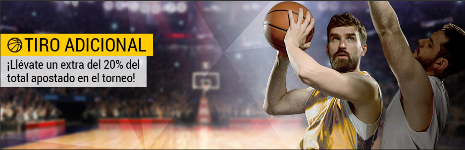 Eurobasket 2017 Bwin