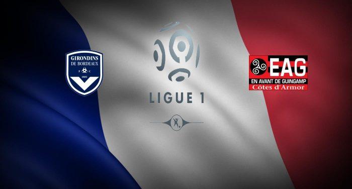 Girondins Bordeaux v Guingamp Previa, Predicciones y Pronóstico