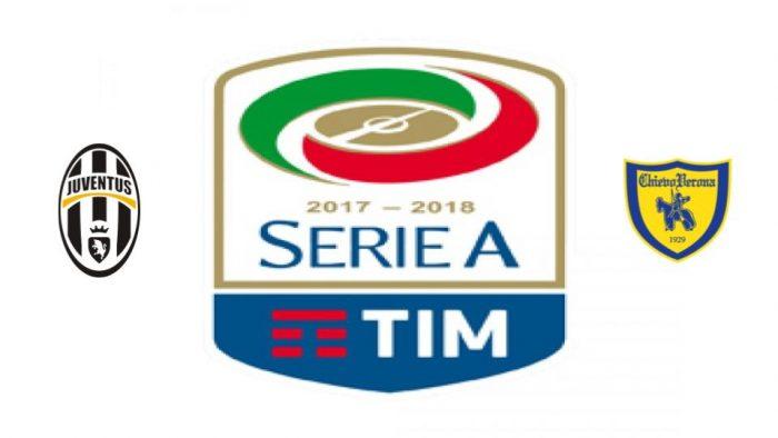 Juventus v Chievo Previa, Predicciones y Pronóstico