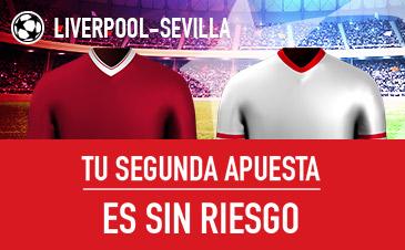Liverpool v Sevilla Sportium
