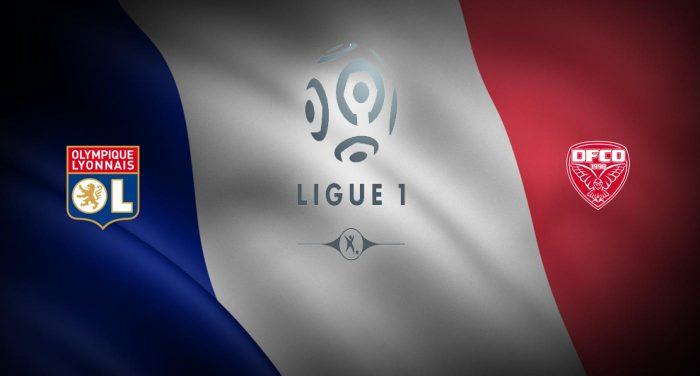 Olympique Lyon v Dijon Previa, Predicciones y Pronóstico
