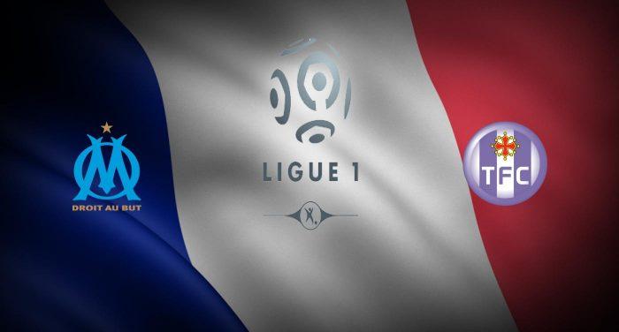 Olympique Marsella v Toulouse Previa, Predicciones y Pronóstico