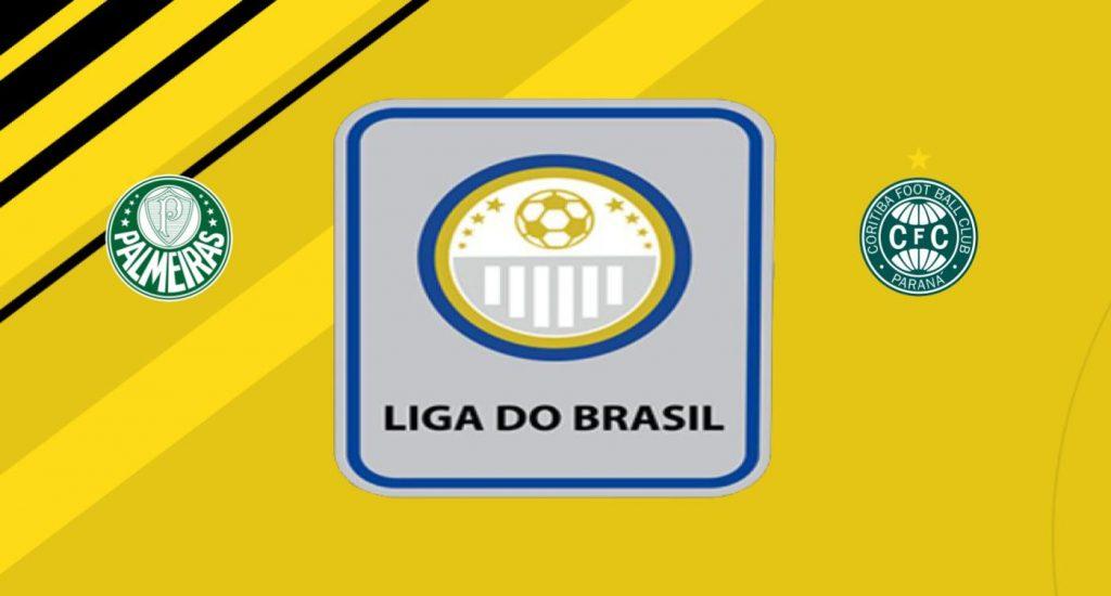 Palmeiras v Coritiba Previa, Predicciones y Pronóstico