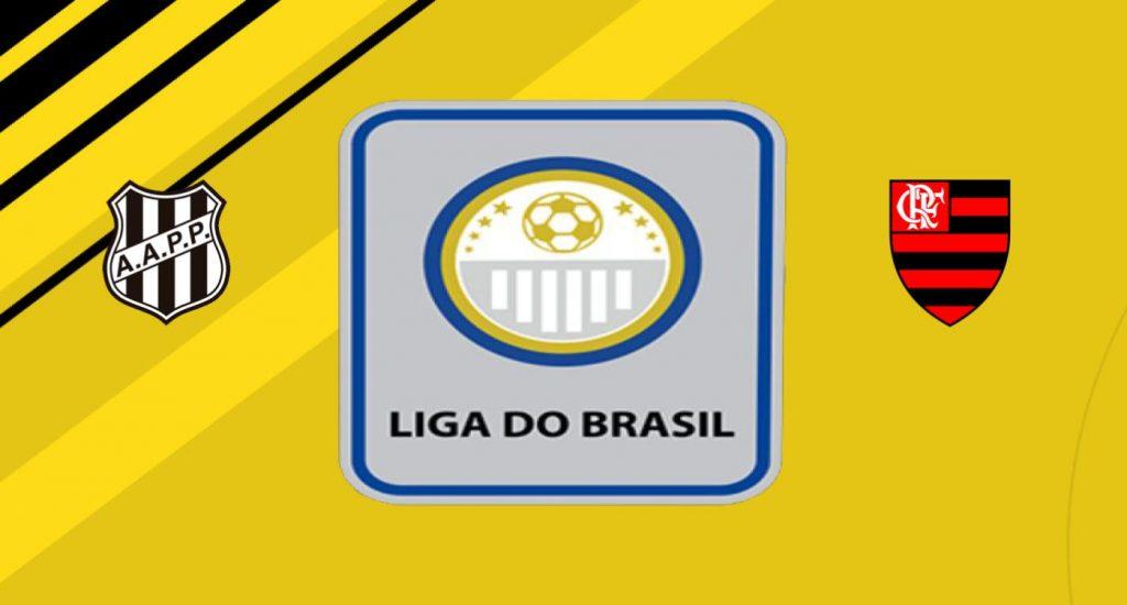 Ponte Preta v Flamengo Pronóstico, Predicciones y Previa