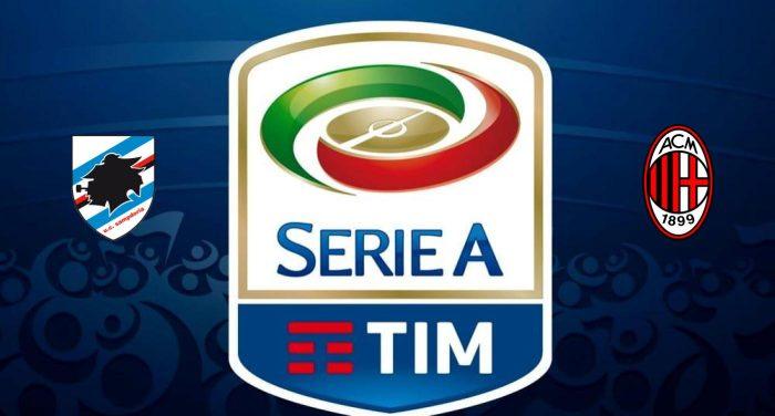 Sampdoria v Milan Previa, Predicciones y Pronóstico