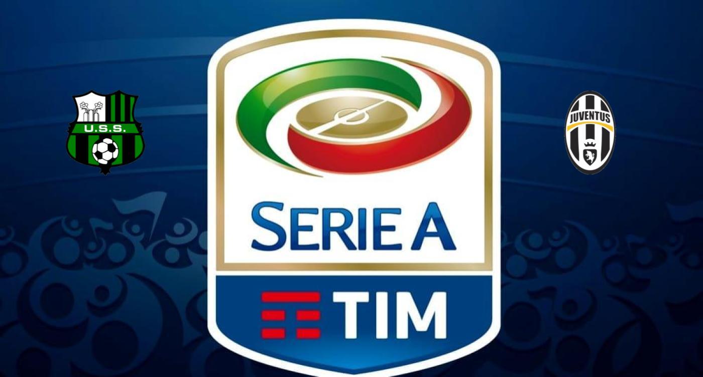 Sassuolo v Juventus