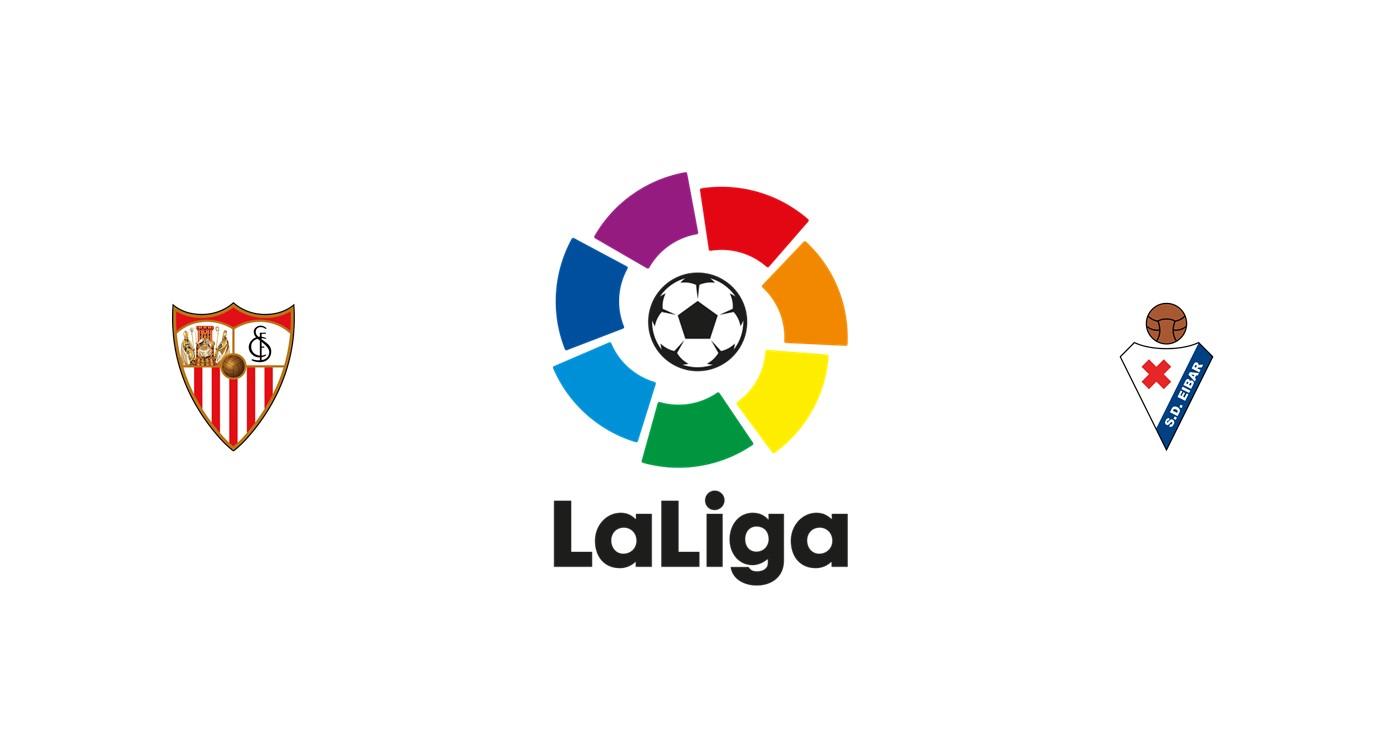 Sevilla vs Eibar