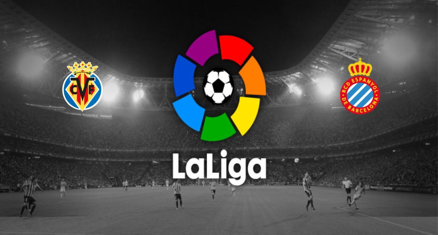 Villarreal v Espanyol