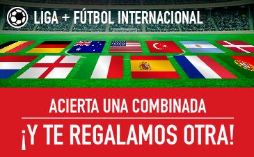 liga futbol internacional