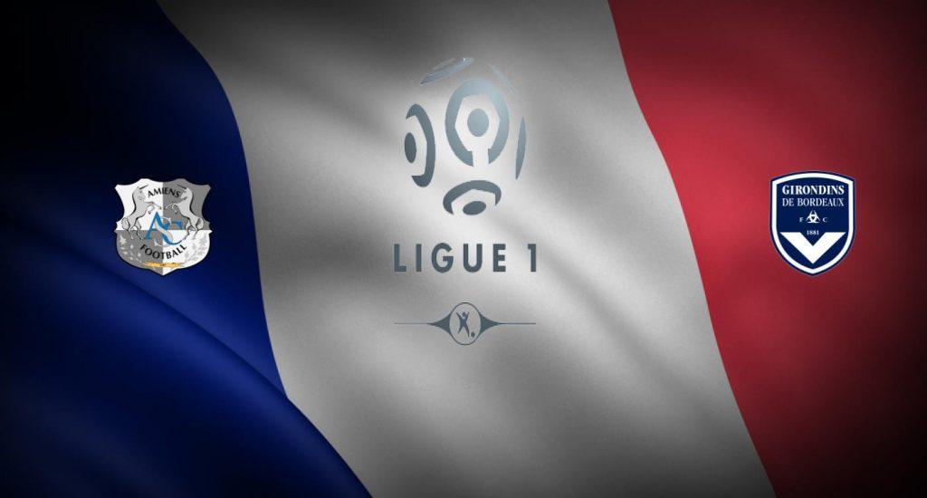 Amiens v Girondins Bordeaux Previa, Predicciones y Pronóstico