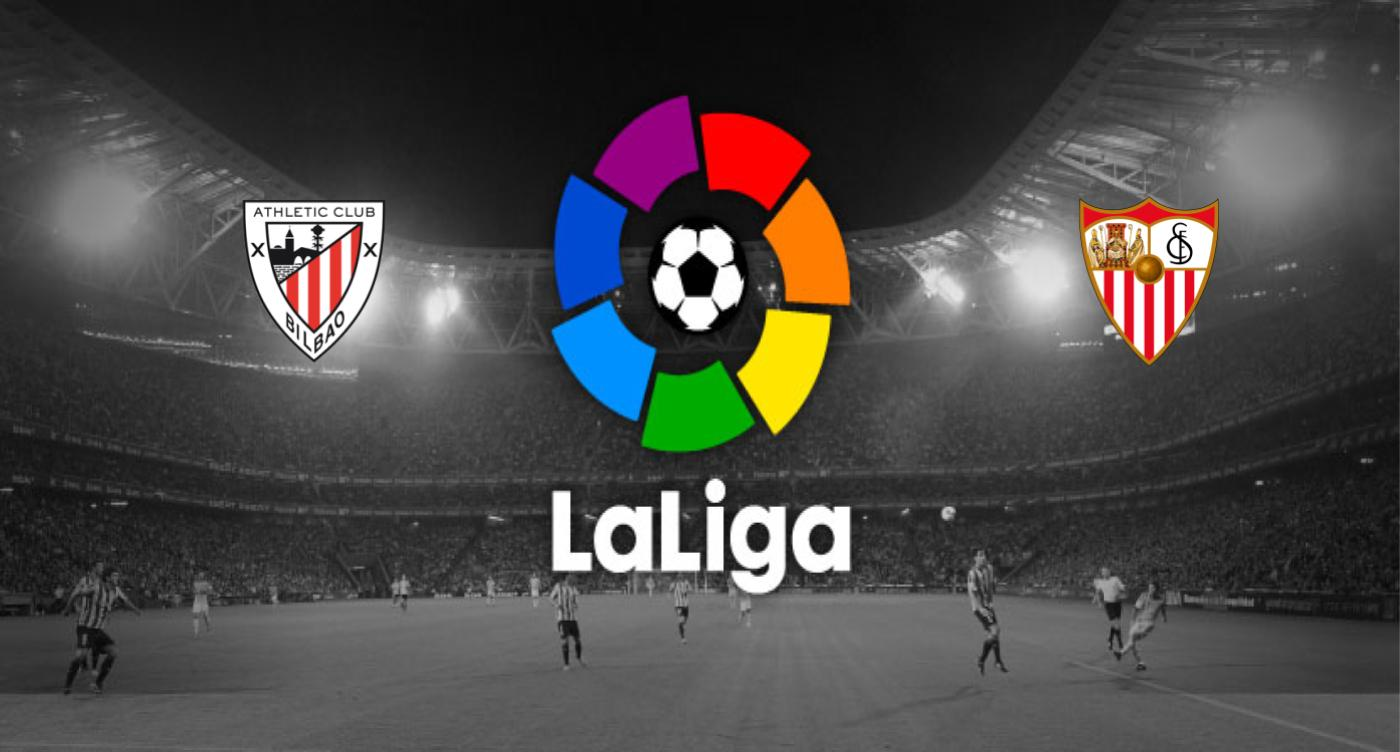 Athletic Club v Sevilla