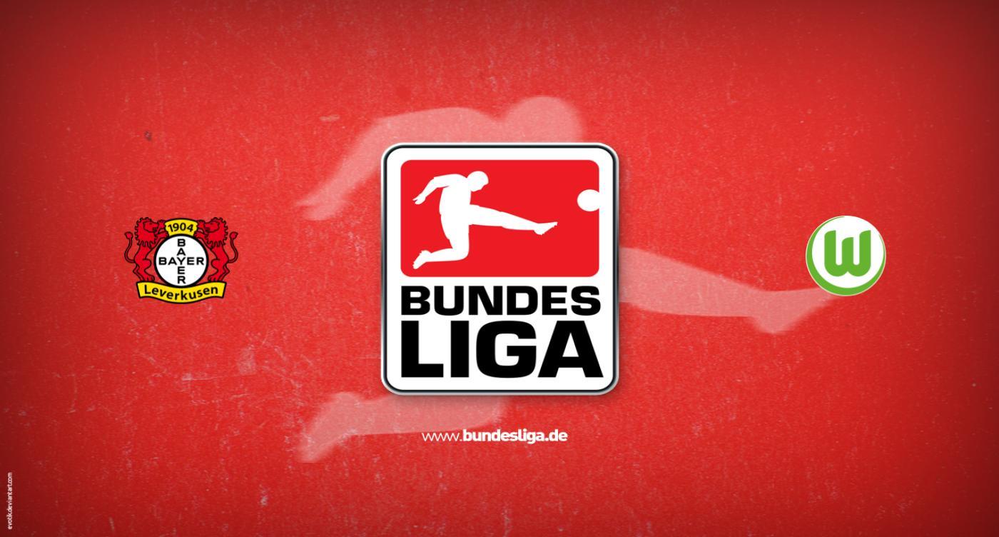 Bayer Leverkusen v Wolfsburgo