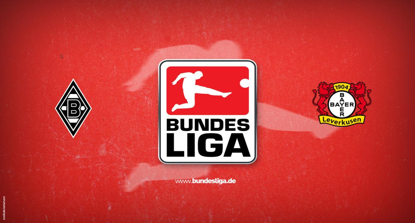 Borussia Monchengladbach v Bayer Leverkusen
