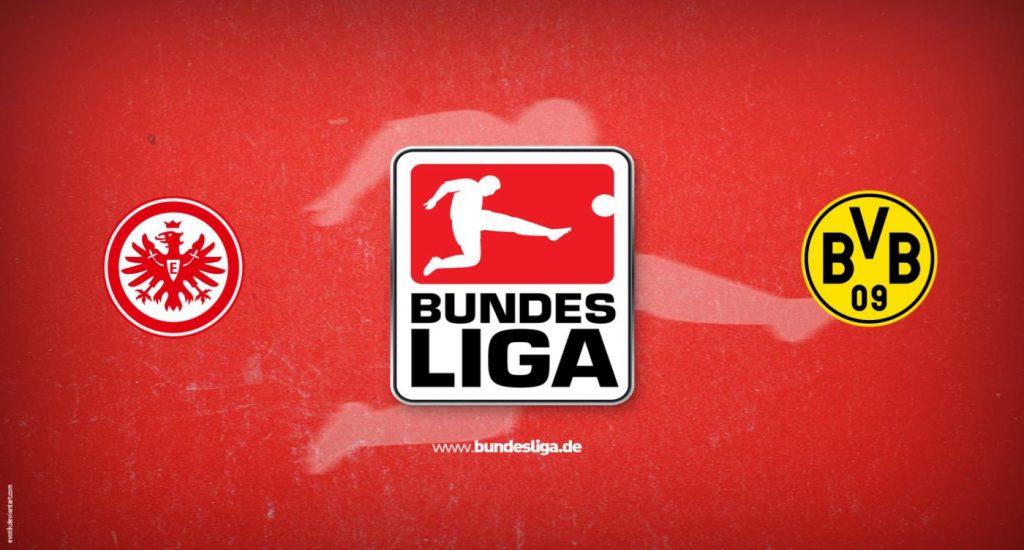 Eintracht Frankfurt v Borussia Dortmund Previa, Predicciones y Pronóstico