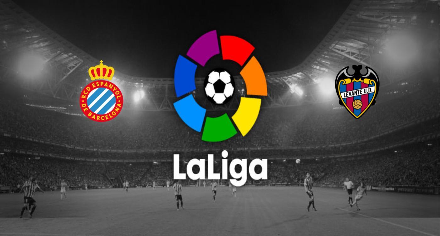 Espanyol v Levante