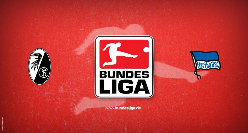 Friburgo v Hertha Previa, Predicciones y Pronóstico