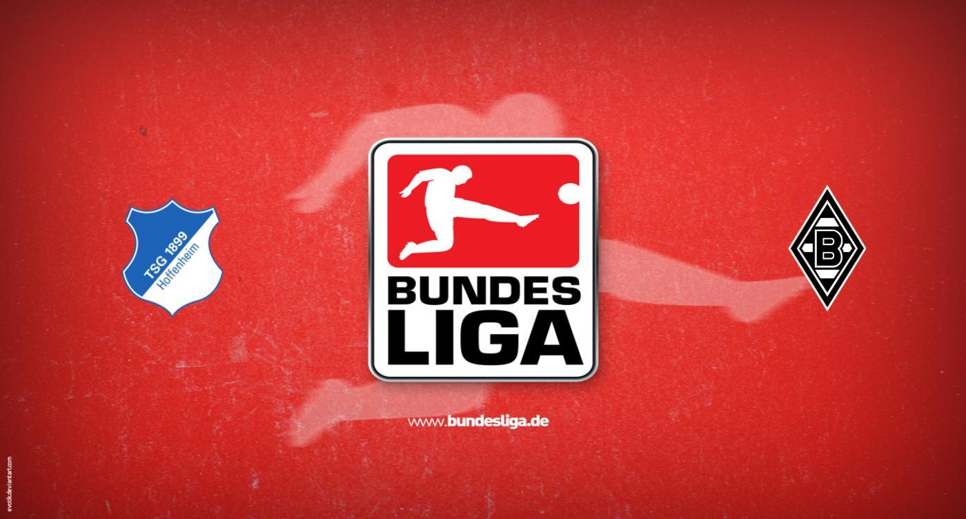 Hoffenheim v Borussia Monchengladbach