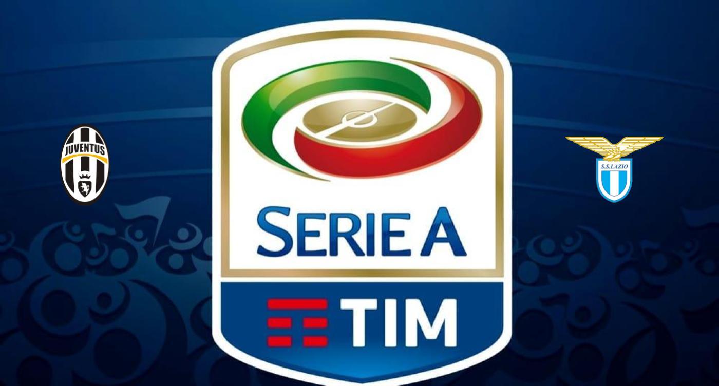 Juventus v Lazio