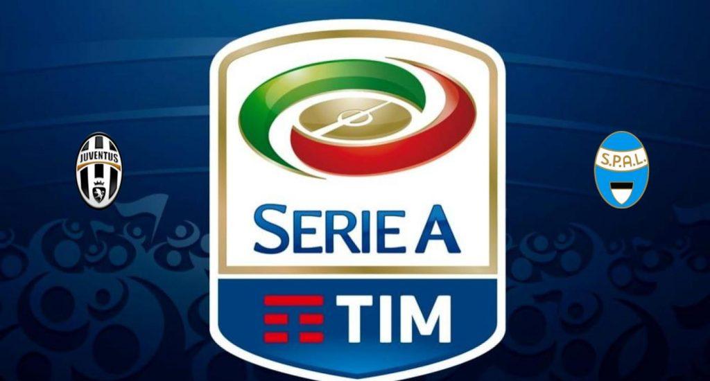 Juventus v SPAL Previa, Predicciones y Pronóstico