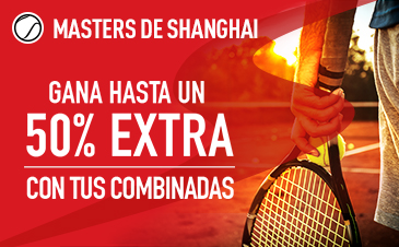 Masters de Shanghai Sportium