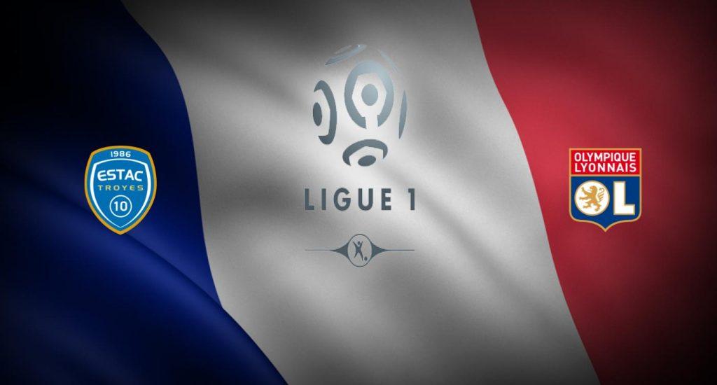 Troyes v Olympique Lyon Previa, Predicciones y Pronóstico