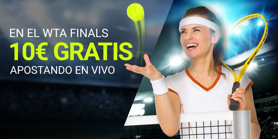 WTA Finals Apuesta En Vivo