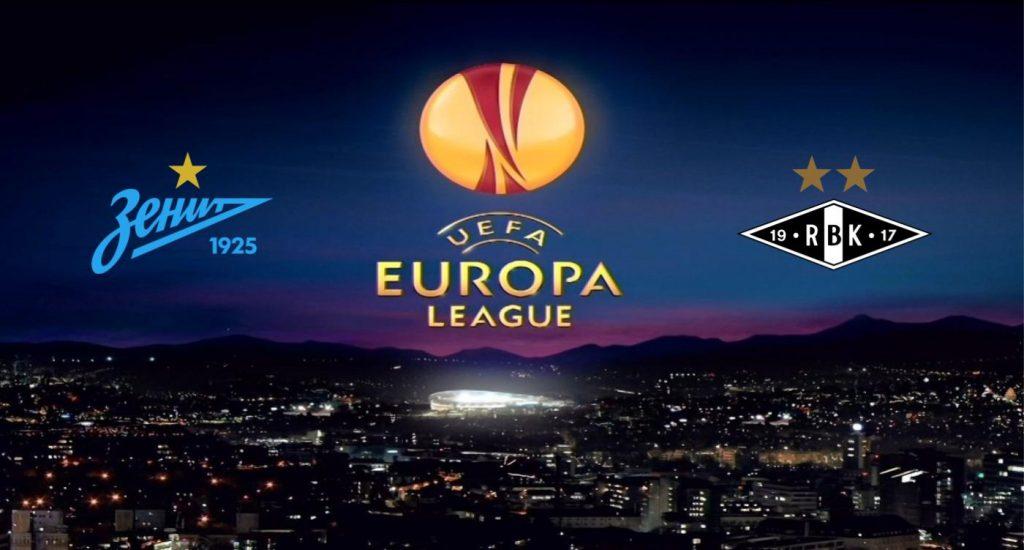 Zenit v Rosenborg Previa, Predicciones y Pronóstico