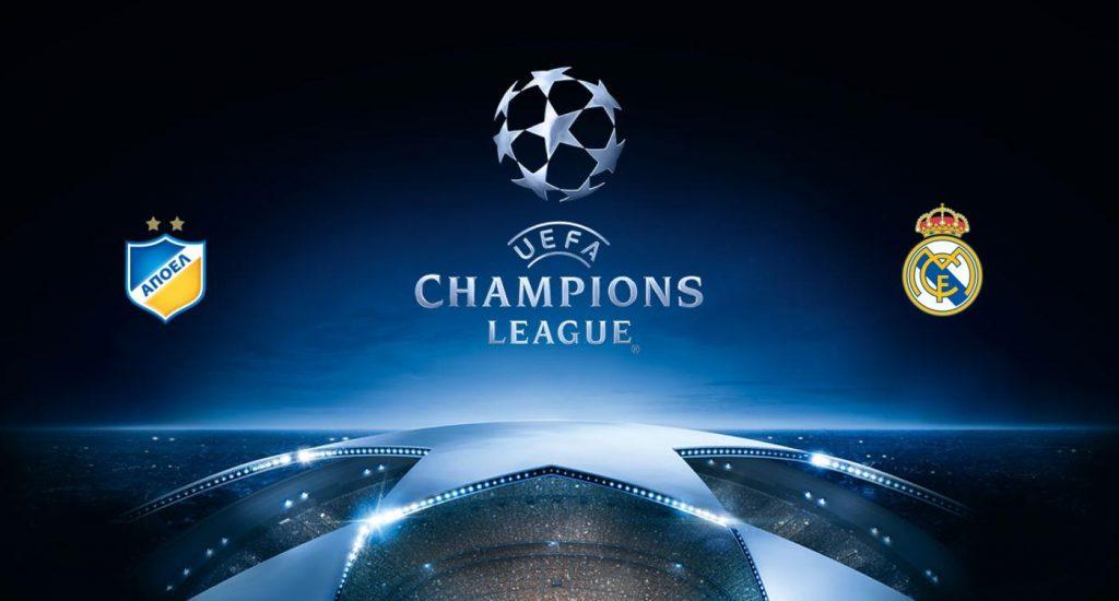 APOEL v Real Madrid Previa, Predicciones y Pronóstico