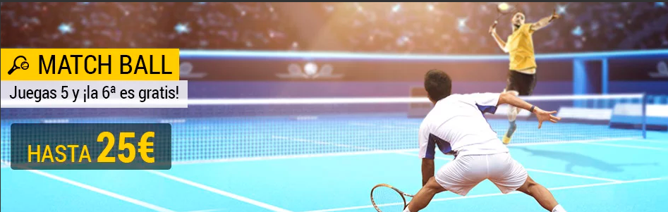 ATP Finals Londres Bwin