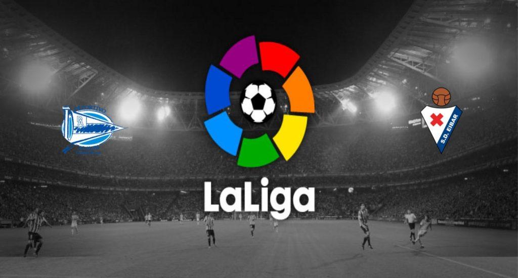 Alavés v Eibar Previa, Predicciones y Pronóstico 25-11-2017