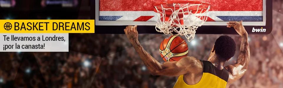 Apuestas baloncesto NBA