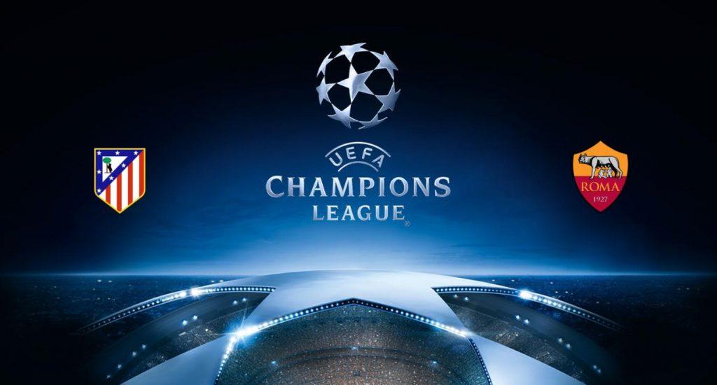 Atlético Madrid v Roma Previa, Predicciones y Pronóstico