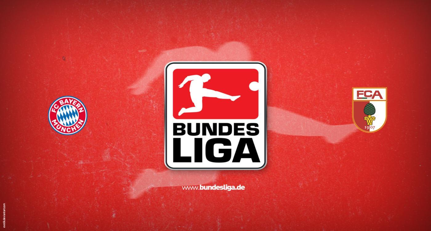 Bayern Múnich v Augsburgo
