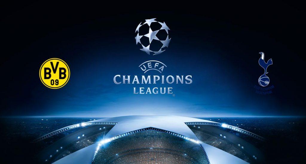 Borussia Dortmund v Tottenham Previa, Predicciones y Pronóstico