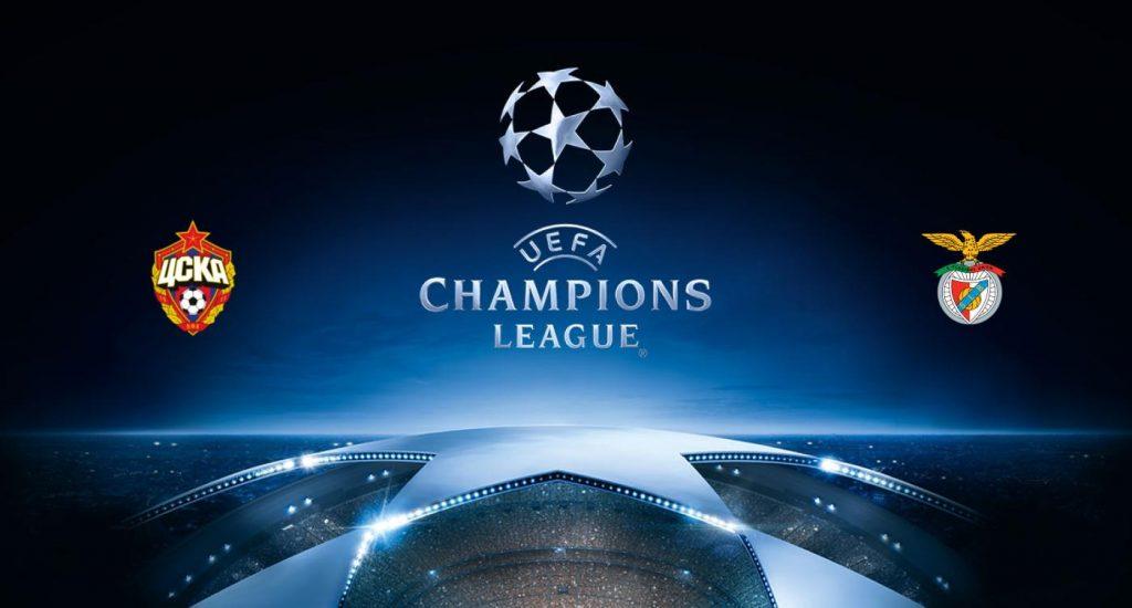 CSKA Moscú v Benfica Previa, Predicciones y Pronóstico
