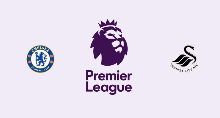 Chelsea v Swansea Previa, Predicciones y Pronóstico