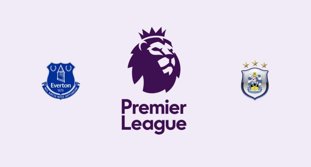 Everton v Huddersfield Previa, Predicciones y Pronóstico