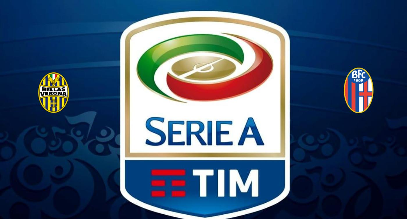 Hellas Verona v Bolonia