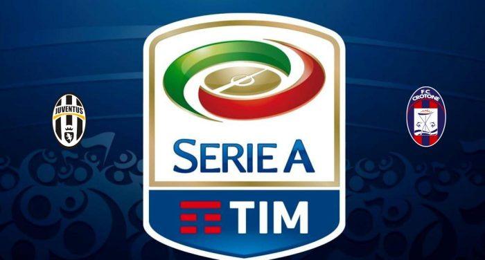 Juventus v Crotone Previa, Predicciones y Pronóstico